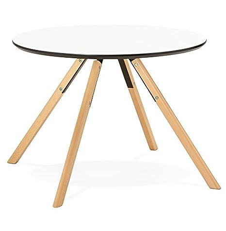 Atylia Tisch Design Torben Bauplatte Amazonde Küche Haushalt