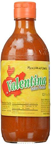 Valentina Salsa Picante - 12.5fl oz