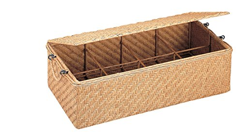 ORGBH Double CD Basket
