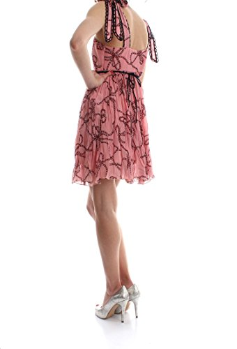 PINKO Bletilla Kleid Damen Rosa TqzDQG
