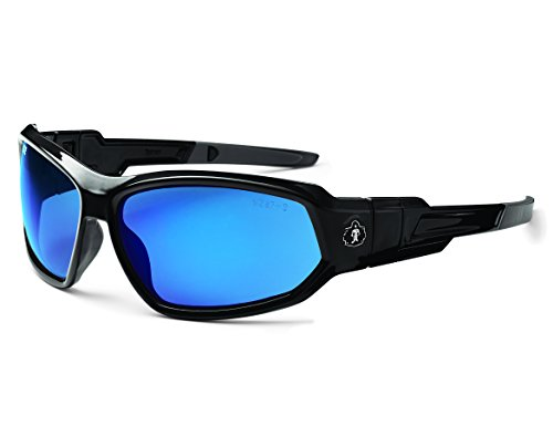 Ergodyne Skullerz Convertible Safety Sunglasses
