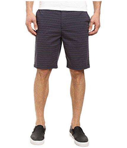 O'Neill Men's Contact Stretch Stripe Short, Stripe Navy, 32