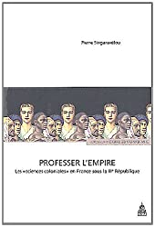 Professer l'Empire : Les