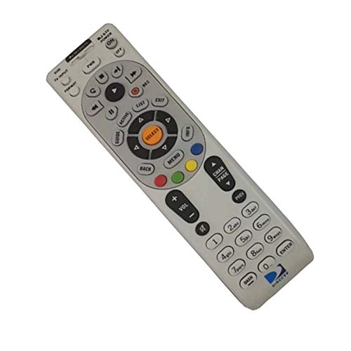 Blooming tree New Generic Replacement Remote Control Controller Clicker fit for DirecTV Receiver RC16 RC23 RC64 RC64L RC64R RC65 RC21 RC24 RC30 - Rc64 Remote Tv Direct