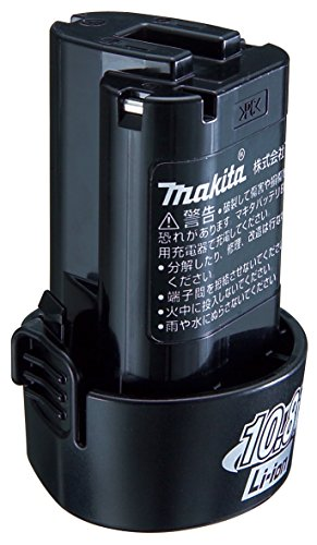 Makita BL1013 10.8V LXT Lithium-Ion 1.3 Ah Stick battery by Makita