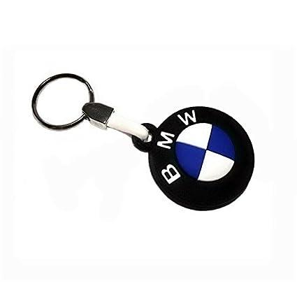 Moto Discovery Llavero 3D de Goma para Modelos BMW