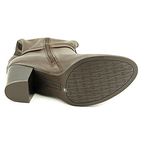 Brown Raiven Bernini Cuir Giani Botte fWUgFIqPw