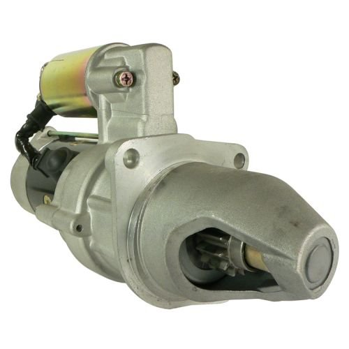 Ford Torque (DB Electrical SMT0018 Ford Truck 6.9 7.3 Diesel Starter For High Torque 85-94 F150 F250 F350 F450 Econoline E150 E250 E350 E450 E5TF-11000-AA E5TZ-11002-B E8TF-11000-AA E8TZ-11002-A F3TU-11000-AA)