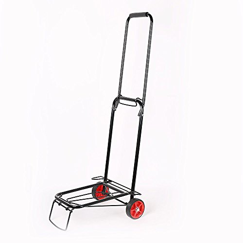 BOSON-Folding-Lightweight-Hand-Truck-50-Kg110-lbs-Heavy-Duty-for-Luggage-Moving-and-Office-Use