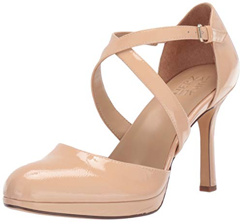 Naturalizer Cruzen Soft Nude Patent Leather