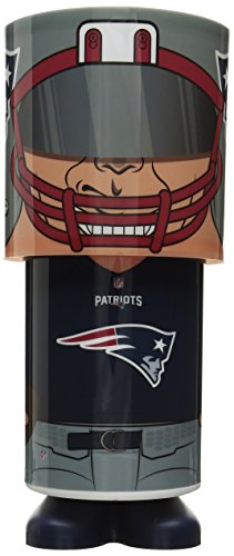 FOCO New England Patriots Desk (New England Patriots Lamp)