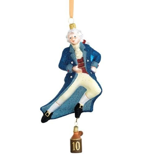 Reed & Barton C3971 Ten Lords a Leaping, 6.75-Inch ()