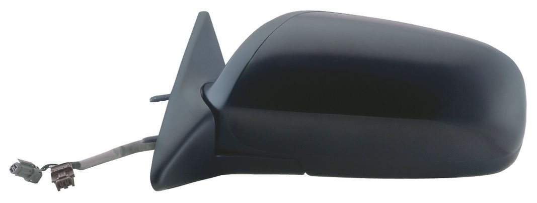 Fit System 68527N Nissan//Infiniti Passenger Side Replacement OE Style Heated Power Folding Mirror