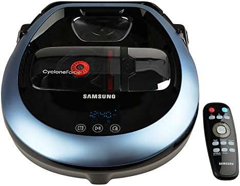 SAMSUNG VR2GM7050UU/EG Robot Aspirador sin bolsa 0,3 litros Robot ...