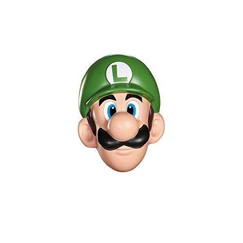Disguise Nintendo Bros Luigi Costume Accessory