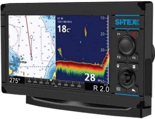 Si-Tex NavPro 900F 9