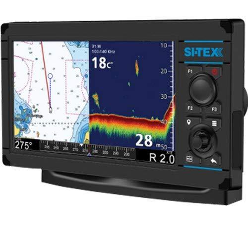 Si-Tex NAVPRO 900F - Sitex Chartplotters