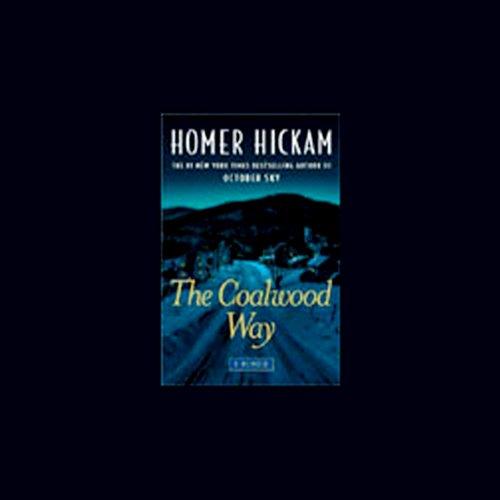 The Coalwood Way by Bantam Doubleday Dell Audio (Image #1)