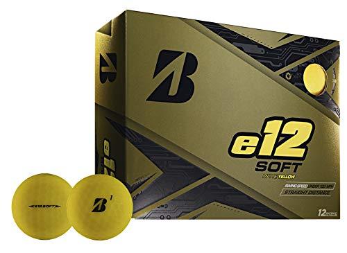 The 10 best bridgestone e6 golf balls yellow