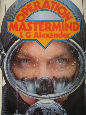 operation mastermind book free download