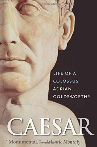 Caesar: Life of a Colossus pdf
