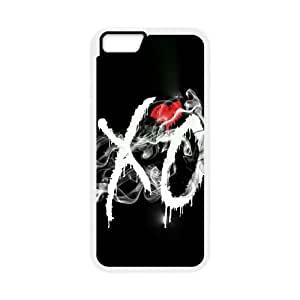 "WEUKK The Weeknd XO iPhone6 Plus 5.5"" case, customized phone case for iPhone6 Plus 5.5"" The Weeknd XO, customized The Weeknd XO cover case"