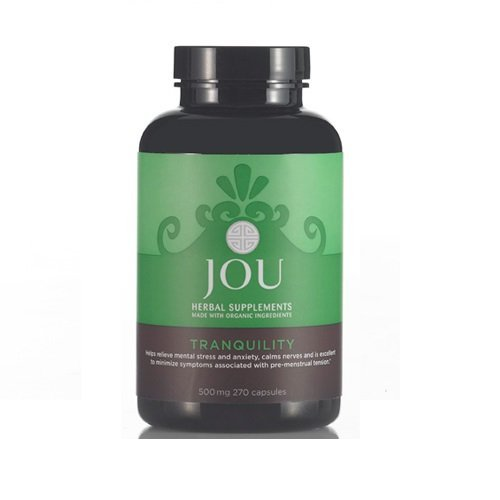 Jou Tranquility – Dietary Supplement