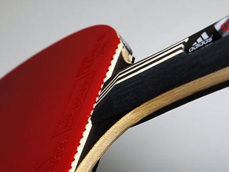 adidas Tour Core - Pala de Ping Pong, Talla 26 x 15 x 1,4 cm ...