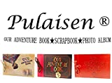 Pulaisen Our Adventure Book with Colored Gift