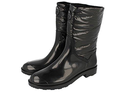 Gioseppo Kvinna Kort Regn Boot Neger