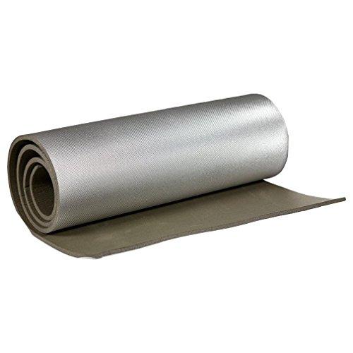 Multimat Trekker Thermal Leisure Sleep Mat 1850 x 550 x 10mm MOD / Foil by Multimat -