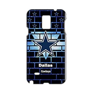 NFL Dallas Cowboys 3D Phone Case for Diy For Touch 5 Case Cover