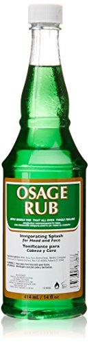 Clubman Jeris Osage Fluid Ounce product image
