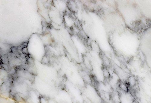 lfeey 7 x 5ftホワイト大理石写真バックドロップビニールMarble Stone Texture Birdalシャワー結婚写真スタジオ背景新生児子供用ベビー乳児小道具   B07DL6THZZ