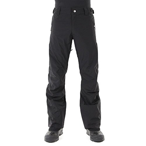 Helly Hansen Men's Legendary Pant, XX-Large, Black by Helly Hansen