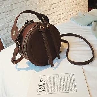 Amazon.com: Round Crossbody Bags For Women 2018 Design ...