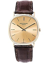 Geneve automatic-self-wind mens Watch 3544 (Certified Pre-owned)