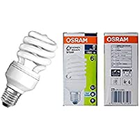 OSRAM dULUXSTAR mini twist basse consommation, 6500 k cool daylight 23W/e27