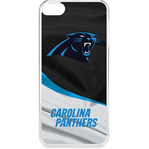 Skinit NFL Carolina Panthers iPod Touch 6th Gen LeNu Case - Carolina Panthers Design - Premium Vinyl Decal Phone Cover