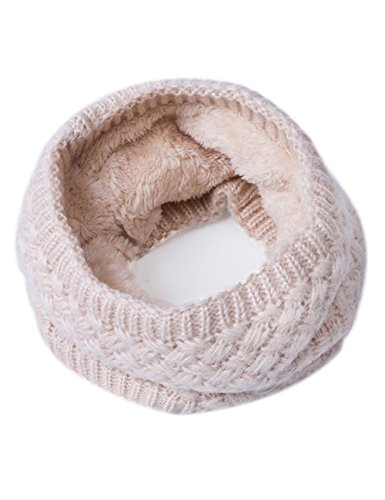 Ribbed Wool Scarf - 8