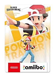 amiibo Pokémon Trainer (Super Smash Bros. Collection) – No. 74