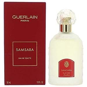 Samsara by Guerlain for Women - Eau de Toilette, 50ml