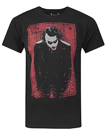 Jack Of All Trades The Joker Card Men's T-Shirt (S)