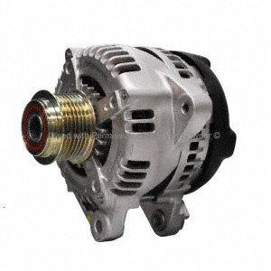 Quality-Built 15640 Remanufactured Premium Quality Alternator