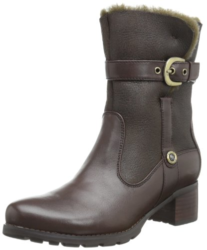 Blondo Women's Fantasia Ankle Boot,Cafe Nativo Nappa,6.5 M US