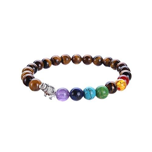 7-colour-yoga-energy-bracelet-available-lava-rock-elephants-bracelet-with-brown