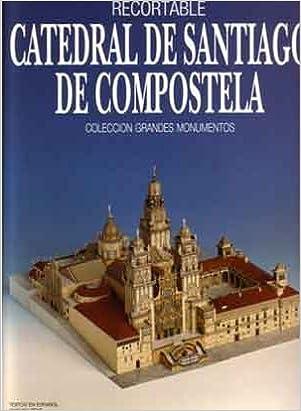 Catedral de Santiago de Compostela: Amazon.es: Ediciones ...