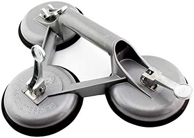アルミ合金2グリップ吸盤ガラス吸盤磁器吸盤