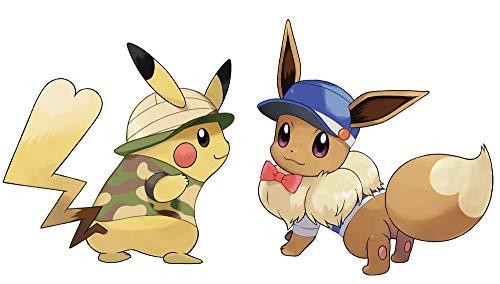 417zPJByi5L - Pokemon: Let's Go, Eevee!