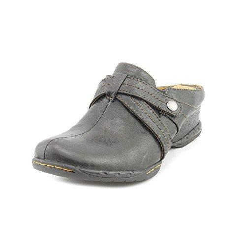 UPC 886553469316, Sofft Women's Nikkol Black Clog/Mule 9.5 M (B)